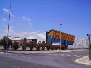 Sport Center - City of Bari