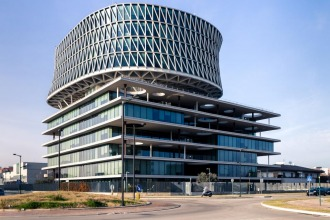 Fater headquarter - Pescara