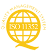 ISO11352